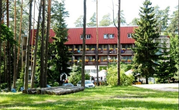 zdjęcie obiektu, Wioska Turystyczna Wilkasy sp. z o.o., Giżycko