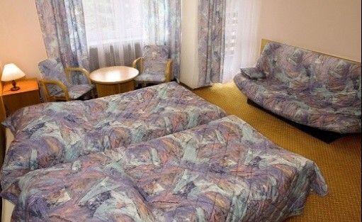 zdjęcie pokoju, Wioska Turystyczna Wilkasy sp. z o.o., Giżycko