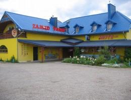 Zajazd Fakir