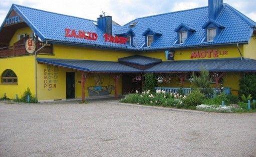 zdjęcie obiektu, Zajazd Fakir, Tąpkowice