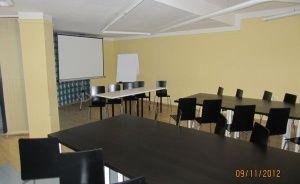 zdjęcie sali konferencyjnej, Hotel Orzeł Biały, Szczyrk