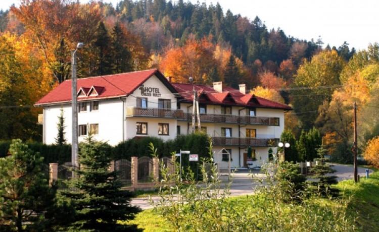 zdjęcie obiektu, Hotel Orzeł Biały, Szczyrk
