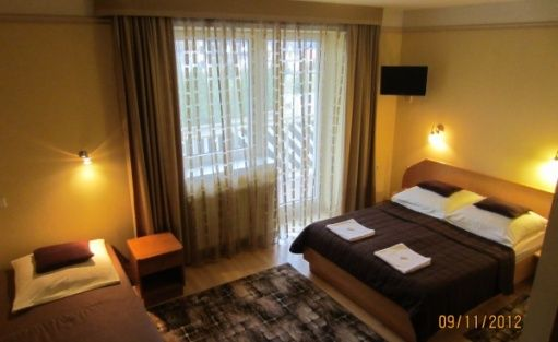 zdjęcie pokoju, Hotel Orzeł Biały, Szczyrk