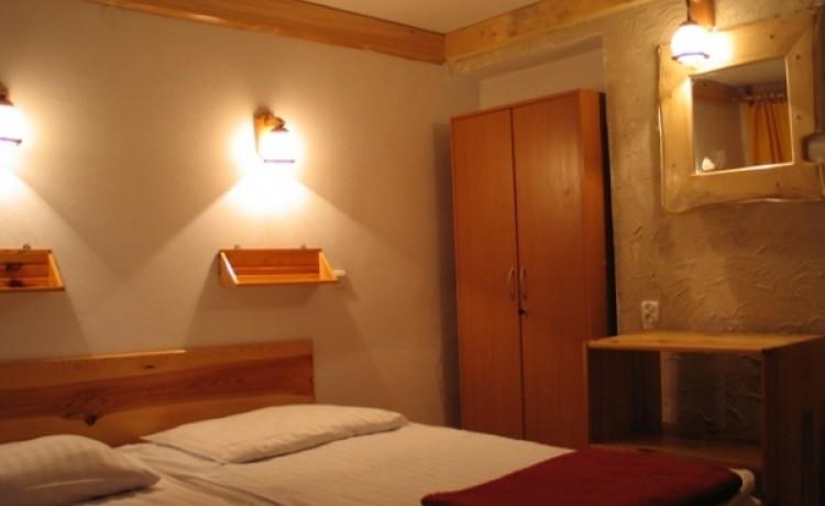 zdjęcie pokoju, Centrum Wypoczynku ODYS, Tresna