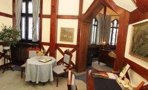 zdjęcie pokoju, Hotel Noma Residence Zameczek Myśliwski Promnice, Kobiór / k. Tych