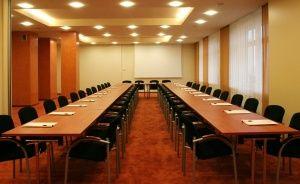 zdjęcie sali konferencyjnej, Hotel Prezydencki, Rzeszów