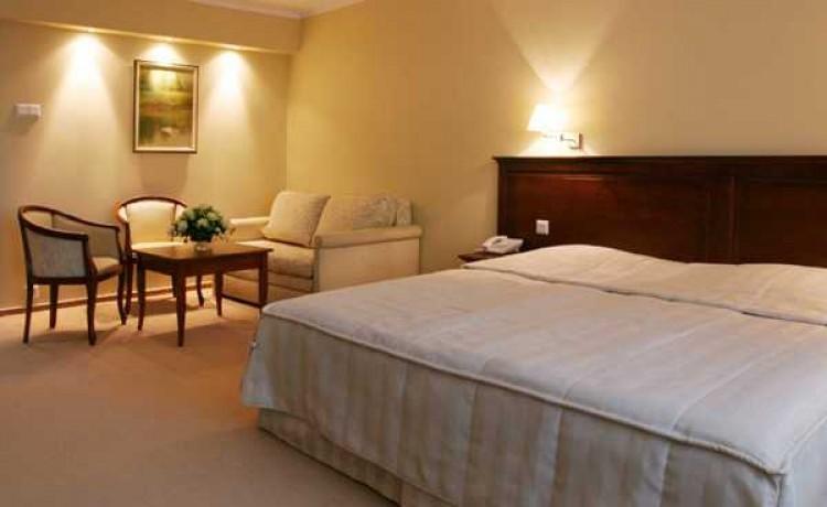 zdjęcie pokoju, Hotel Prezydencki, Rzeszów