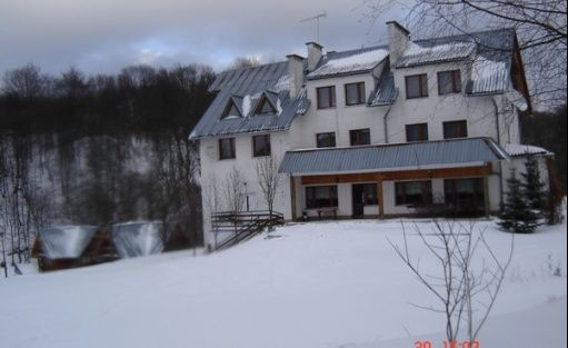 zdjęcie obiektu, Hotel Górski w Wetlinie, Wetlina