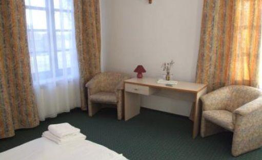 zdjęcie obiektu, Hotel Zamek Karnity, Miłomłyn