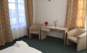 zdjęcie pokoju, Hotel Zamek Karnity, Miłomłyn