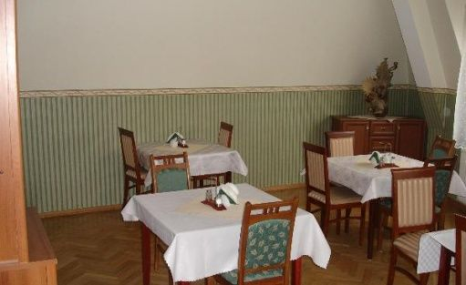 zdjęcie sali konferencyjnej, Zajazd Polonez, Rzeszów