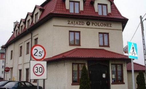 zdjęcie obiektu, Zajazd Polonez, Rzeszów