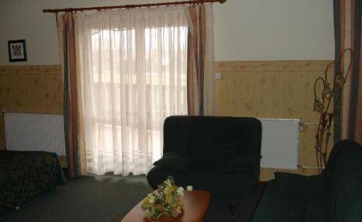 zdjęcie pokoju, Zajazd Polonez, Rzeszów