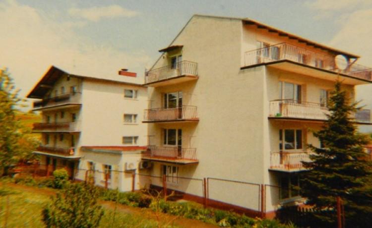 zdjęcie obiektu, Hotelik-Restauracja , Rymanów Zdrój