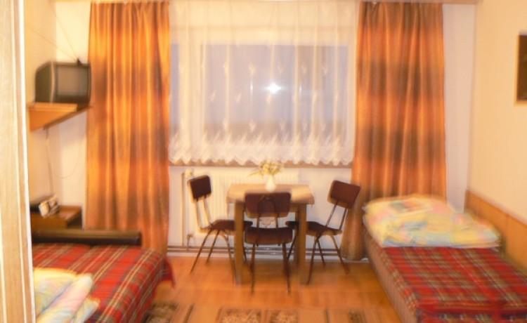 zdjęcie pokoju, Hotelik-Restauracja , Rymanów Zdrój