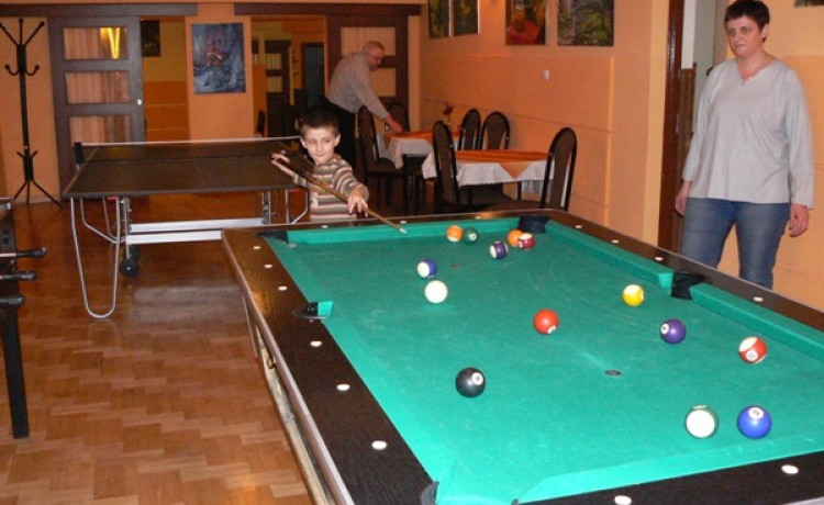 zdjęcie usługi dodatkowej, Hotelik-Restauracja , Rymanów Zdrój