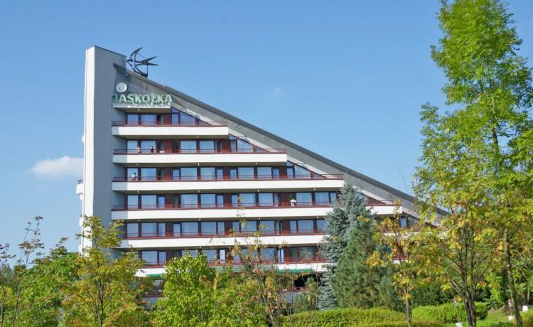 zdjęcie obiektu, Hotel Jaskółka, Ustroń