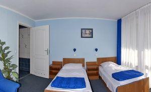 zdjęcie pokoju, Hotel Jaskółka, Ustroń