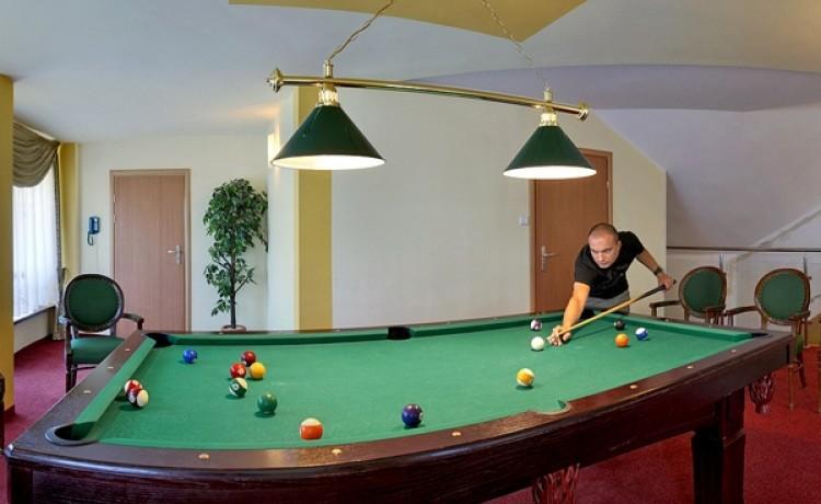 zdjęcie usługi dodatkowej, Hotel Jaskółka, Ustroń