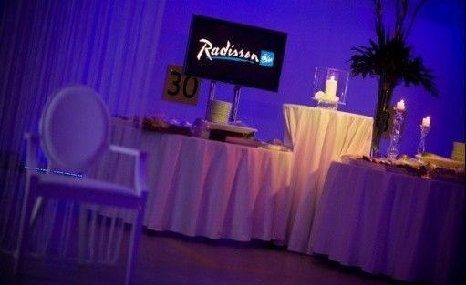 zdjęcie obiektu, Radisson Blu Hotel, Kraków , Kraków