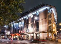 Radisson Blu Hotel, Kraków