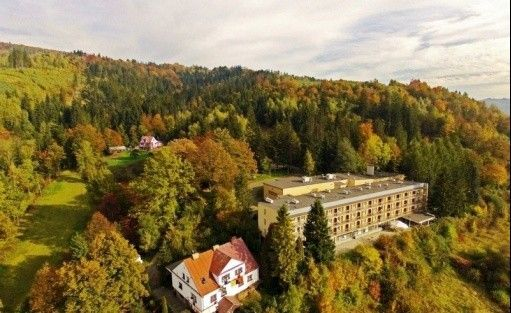 Hotel *** Hotel Pod Jedlami / 0