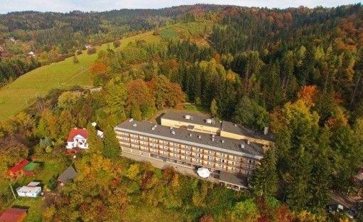 Hotel *** Hotel Pod Jedlami / 1