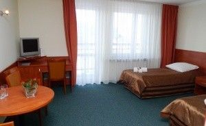 Hotel Pod Jedlami Hotel *** / 2