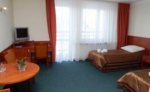 Hotel *** Hotel Pod Jedlami / 7