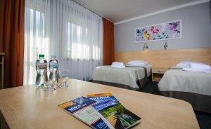 Hotel Pod Jedlami*** Hotel *** / 0