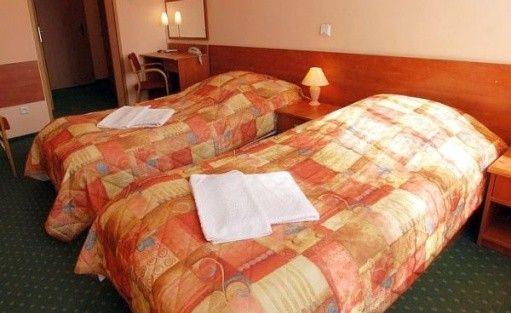 zdjęcie pokoju, O.W.S. Relaks, Ustroń