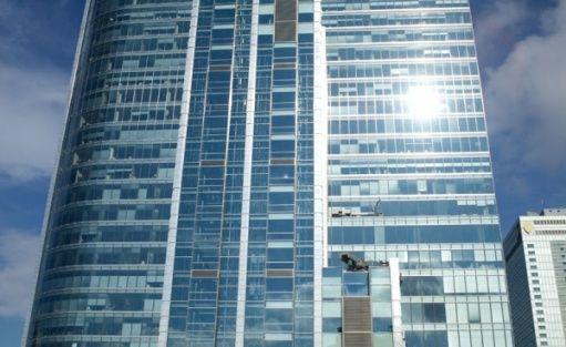 zdjęcie obiektu, Centrum Konferencyjne Rondo 1, Warszawa