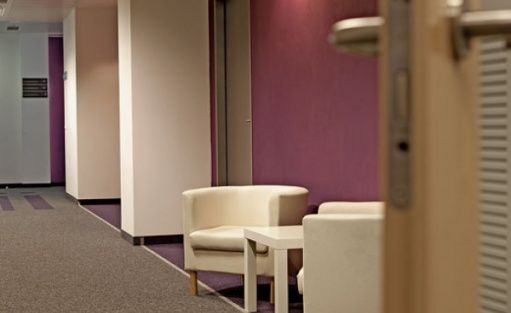 zdjęcie pokoju, Centrum Konferencyjne Rondo 1, Warszawa