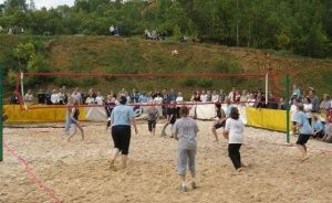 zdjęcie usługi dodatkowej, Sportowa Dolina, Bytom