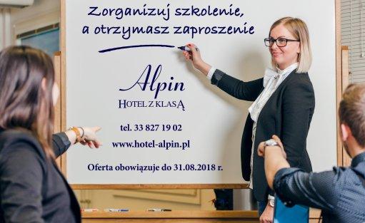 Hotel ** Alpin / 2