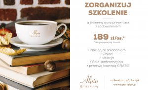 Alpin Hotel ** / 1