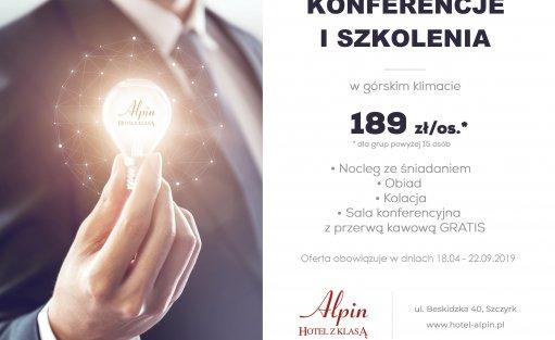 Hotel ** Alpin / 0