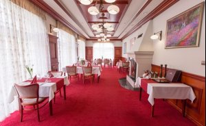 Alpin Hotel ** / 8