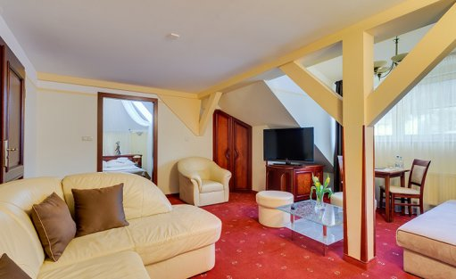 Hotel ** Alpin / 7