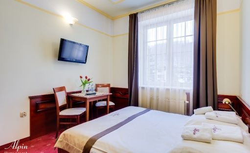 Hotel ** Alpin / 3