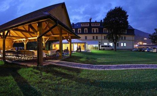 Hotel ** Alpin / 10
