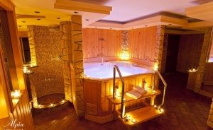 Alpin Hotel ** / 0