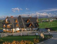 Hotel Redyk Ski&Relax