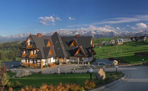 Hotel *** Redyk Ski&Relax / 0
