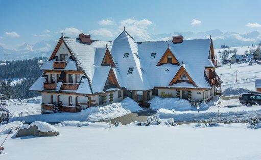 Hotel *** Hotel Redyk Ski&Relax / 3