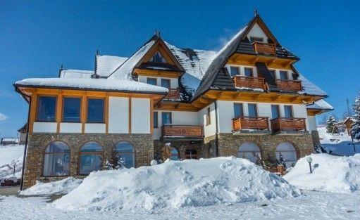 Hotel *** Redyk Ski&Relax / 5