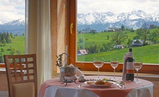 Hotel *** Hotel Redyk Ski&Relax / 29