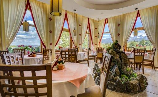 Hotel *** Hotel Redyk Ski&Relax / 28