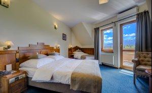 Hotel Redyk Ski&Relax Hotel *** / 0