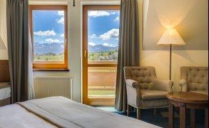 Redyk Ski&Relax Hotel *** / 1